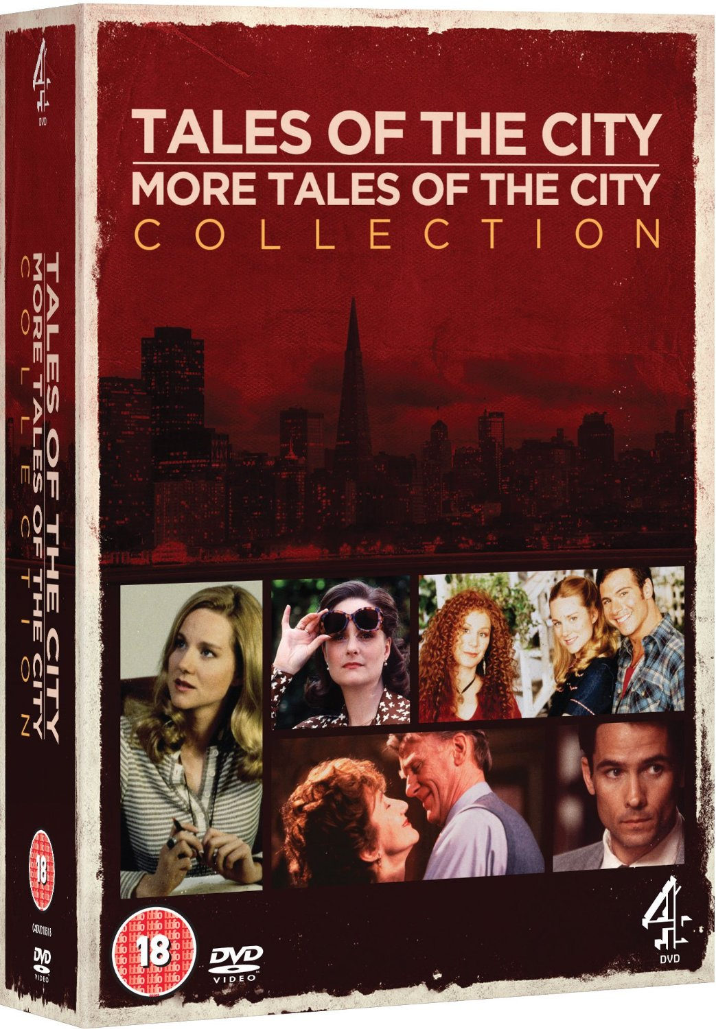 Buy Tales of the City/More Tales of the City Collection