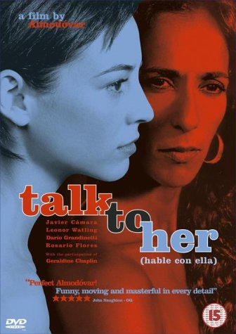 Buy Talk to Her