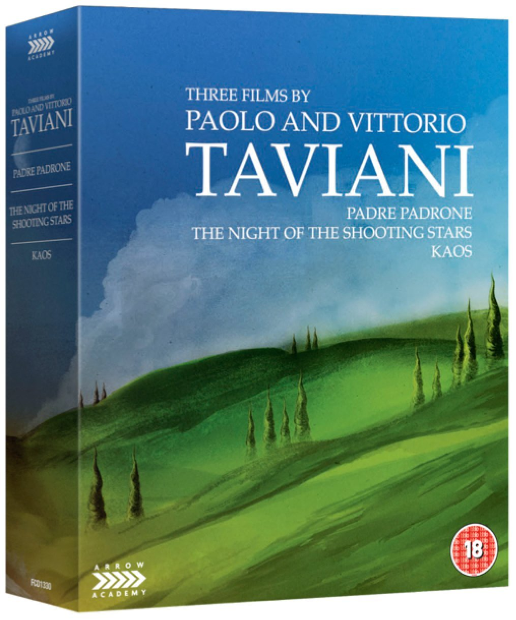 Buy The Taviani Brothers Collection