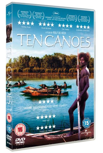 Buy Ten Canoes