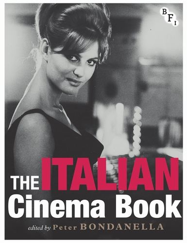 Buy The Italian Cinema Book