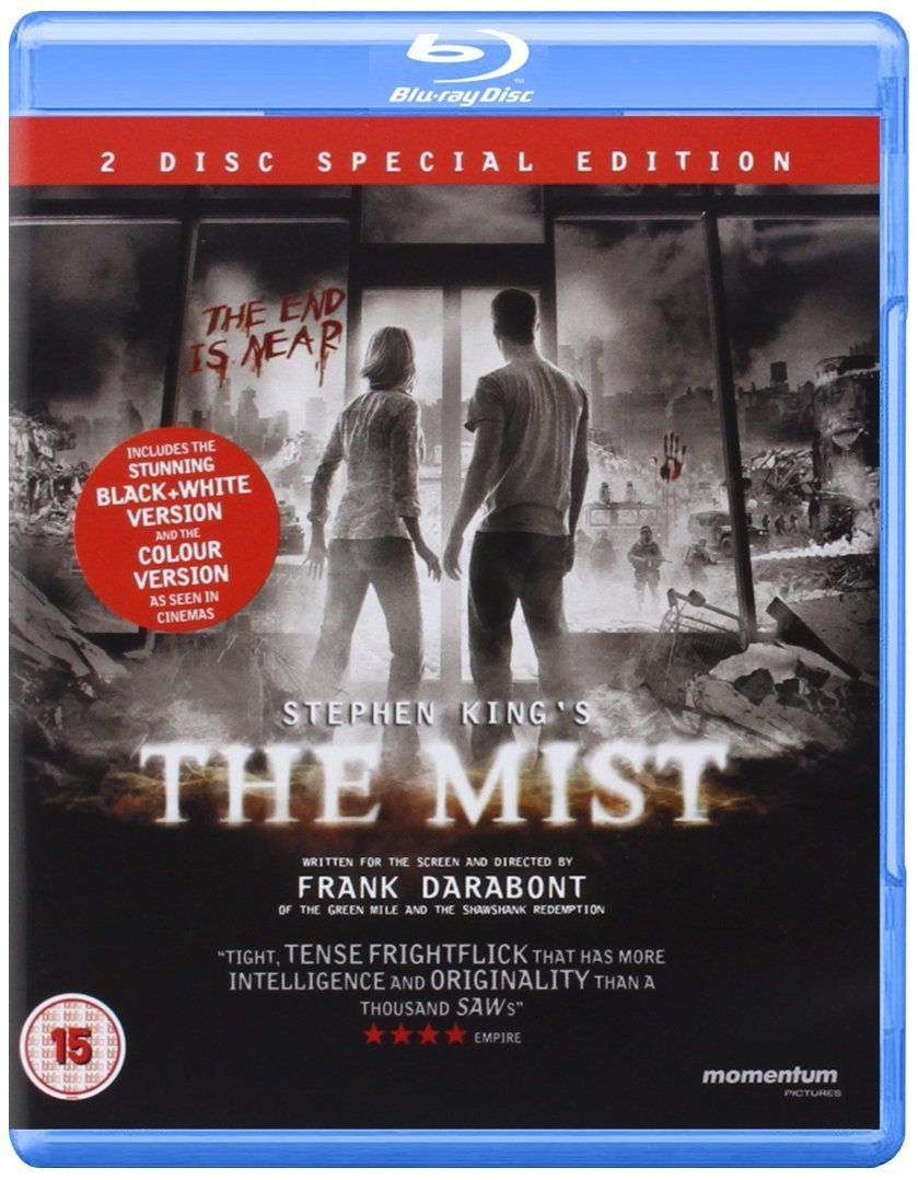 Buy The Mist