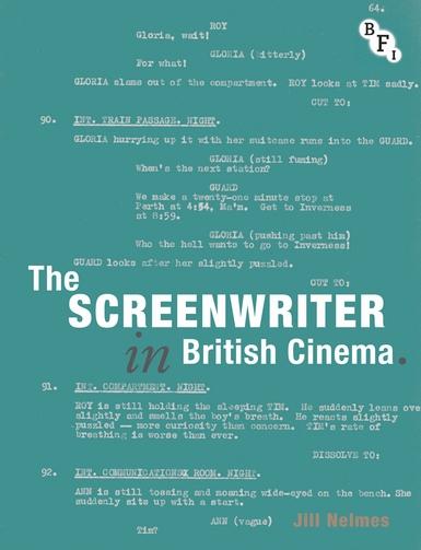 Buy The Screenwriter in British Cinema