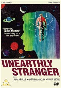 Buy The Unearthly Stranger