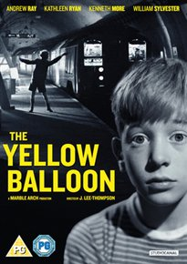 Buy The Yellow Balloon