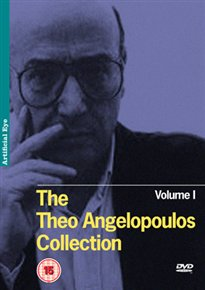 Buy The Theo Angelopoulos Collection: Volume 1