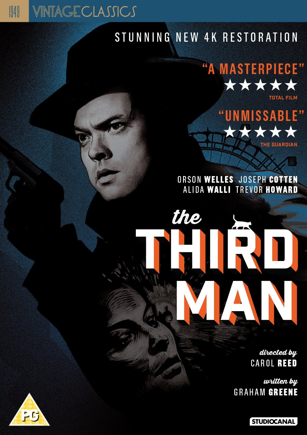 Buy Third Man, The
