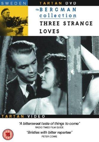 Buy Three Strange Loves