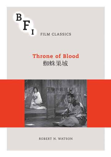 Buy Throne of Blood: BFI Film Classic