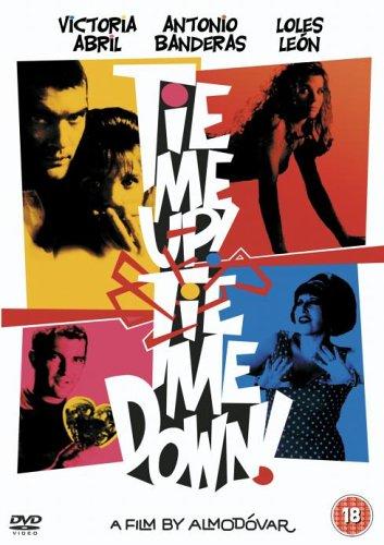 Buy Tie Me Up! Tie Me Down!