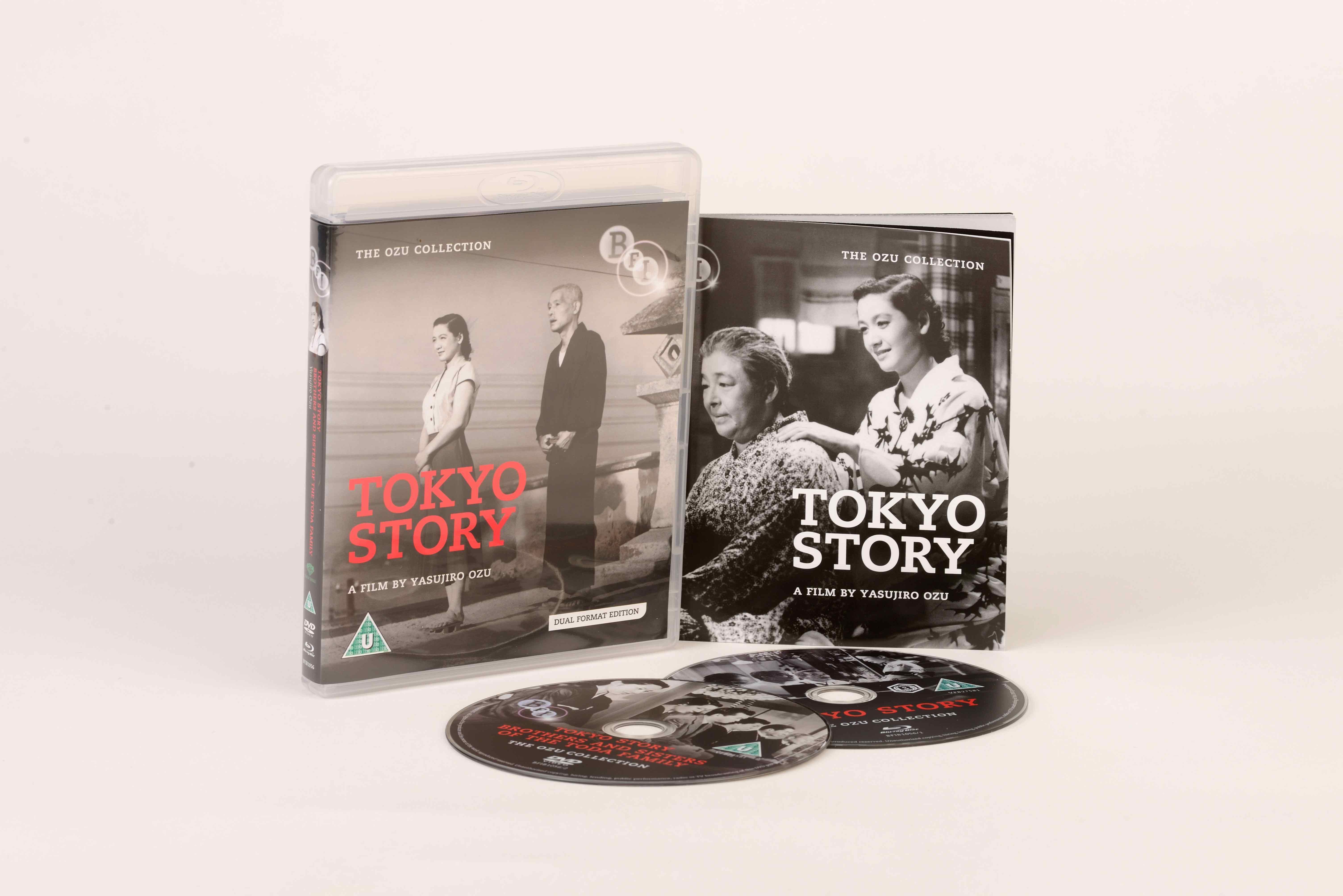 Buy Tokyo Story