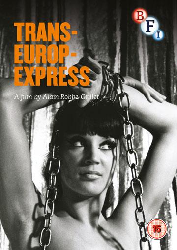 Buy Trans-Europ Express (DVD)