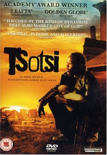 Buy Tsotsi