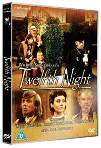 Buy Twelfth Night