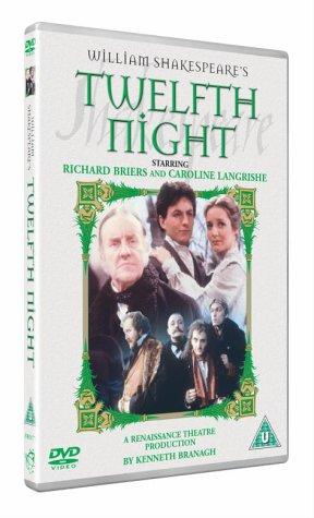 Buy Twelfth Night