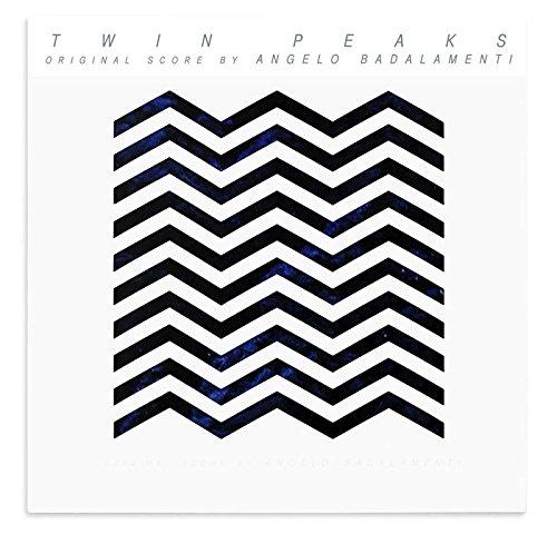 Buy Twin Peaks - Original Score LP