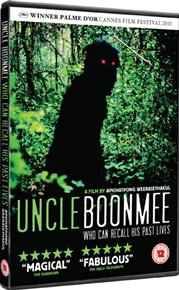 Buy Uncle Boonmee Who Can Recall His Past Lives