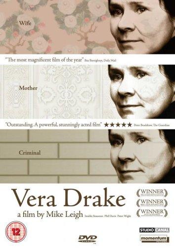 Buy Vera Drake