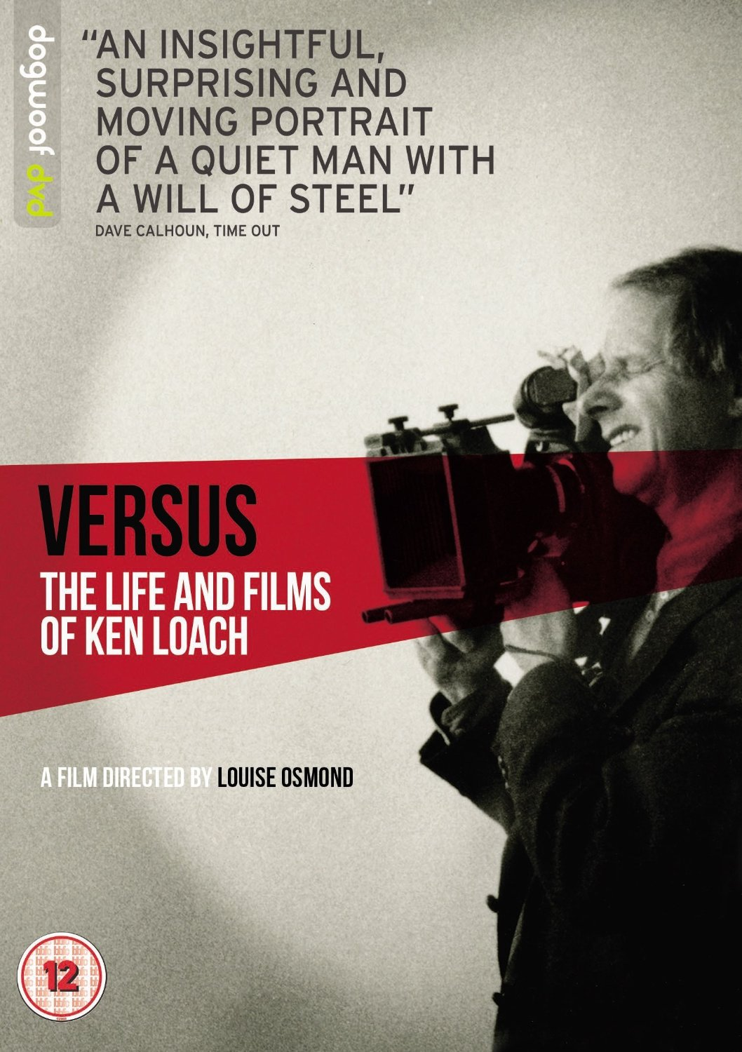 Buy Versus - The Life and Films of Ken Loach