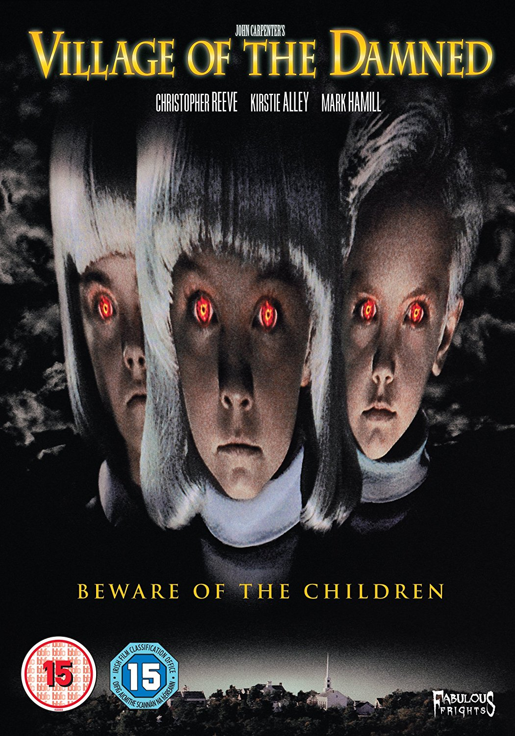 Buy Village of the Damned