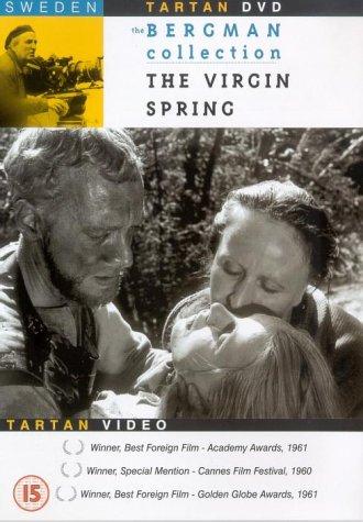 Buy The Virgin Spring