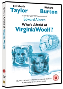 Buy Who's Afraid of Virginia Woolf?