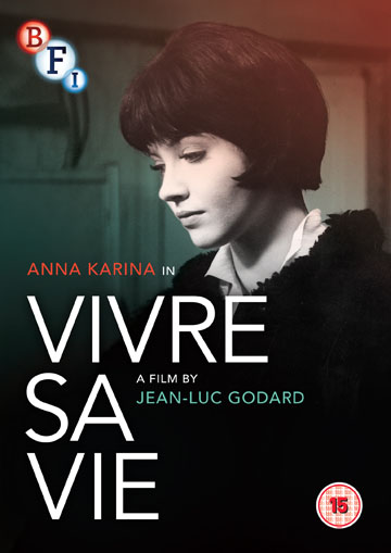 Buy Vivre sa vie (DVD)
