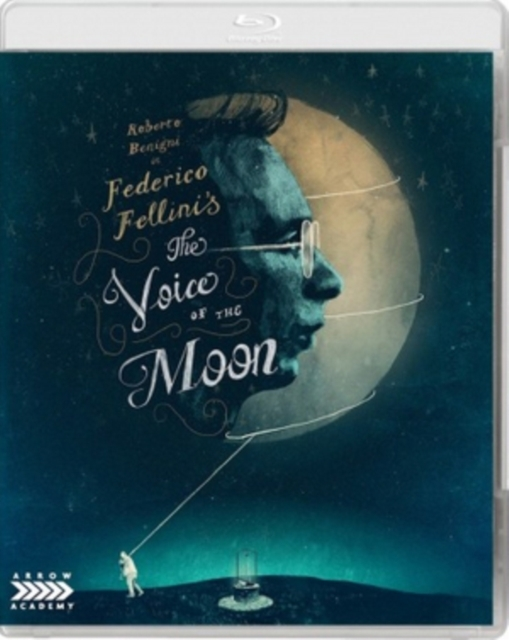 Buy The Voice of the Moon