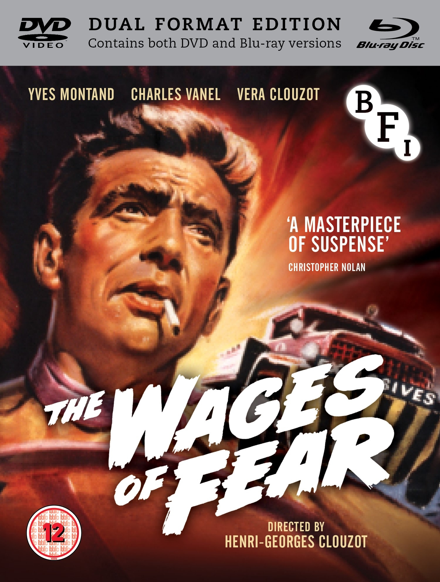 Buy The Wages of Fear
