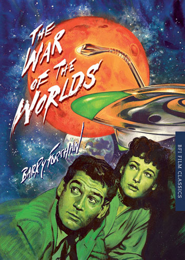 Buy The War of the Worlds (BFI Film Classic)