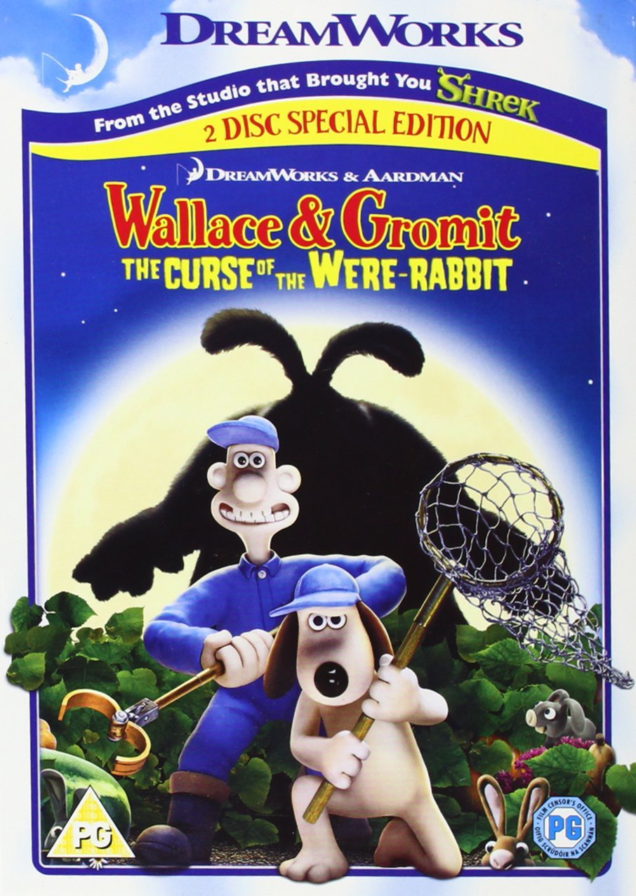 Buy Wallace and Gromit: The Curse of the Were-rabbit