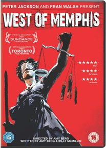 Buy West of Memphis