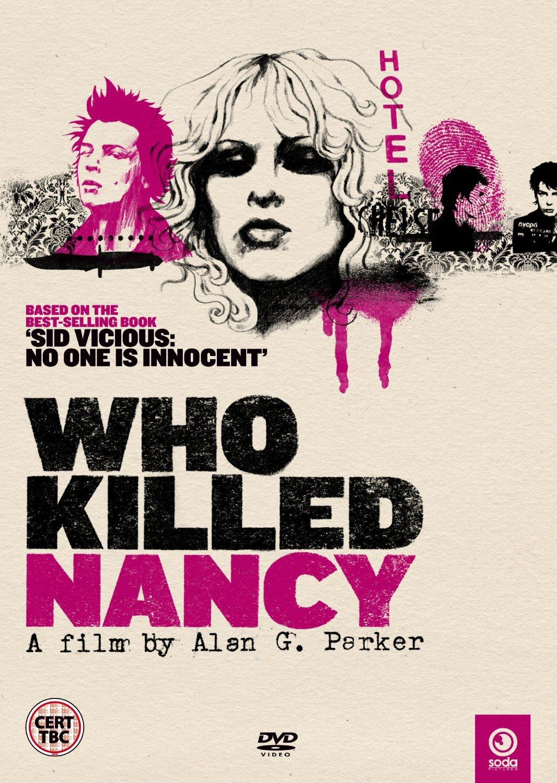 Buy Who Killed Nancy?