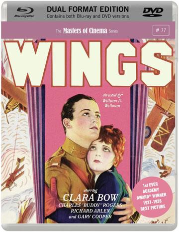 Buy Wings