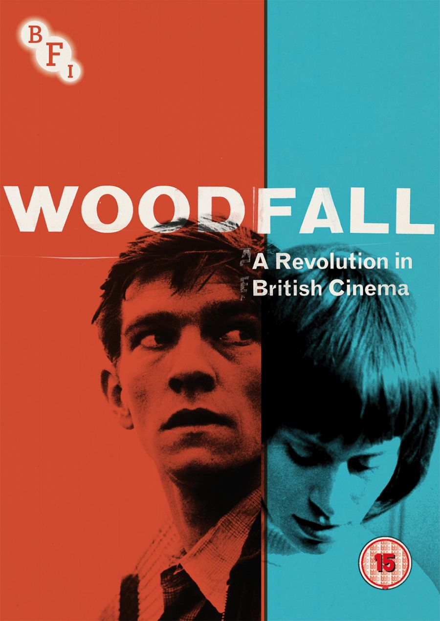 Buy PRE-ORDER Woodfall: A Revolution in British Cinema (9-DVD set)