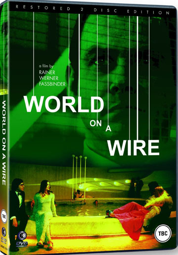 Buy World on a Wire