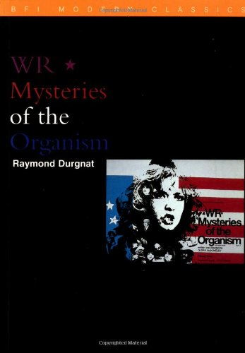 Buy WR: Mysteries of the Organism